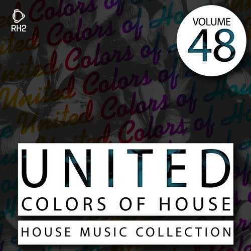 United Colors Of House Vol. 48