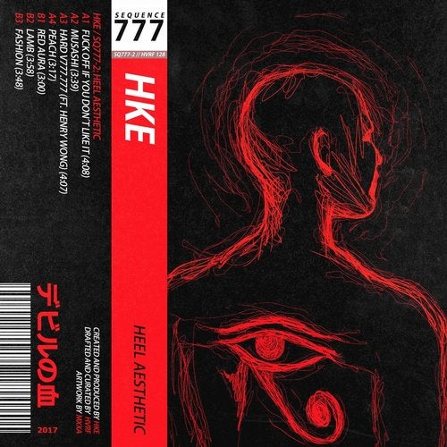 SQ777-2: Heel Aesthetic from HVRF Central Command on Beatport