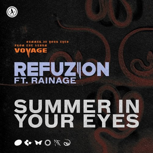 Summer In Your Eyes feat. rainage