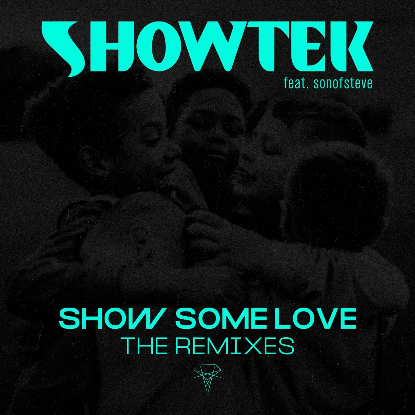 Show Some Love Feat. sonofsteve