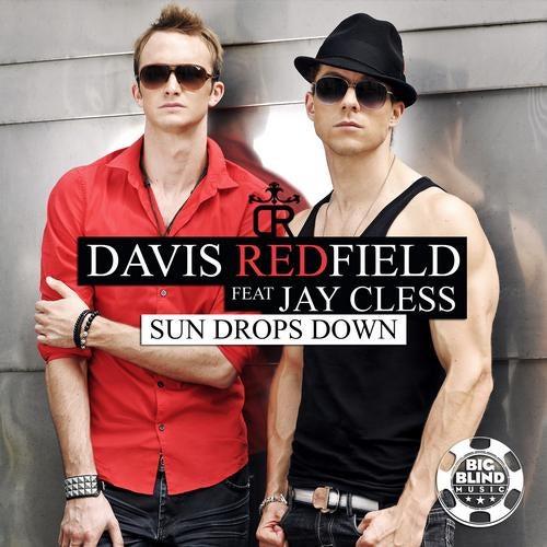 Davis Redfield feat. Jay Cless - Sun Drops Down