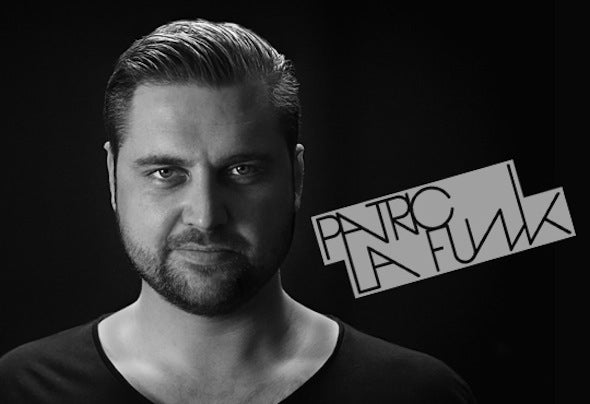 Patric La Funk Releases on Beatport