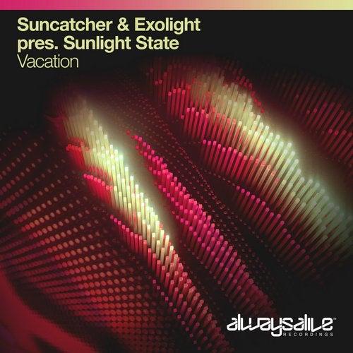 Suncatcher & Exolight Pres. Sunlight State - Vacation (Extended Mix) [2020]