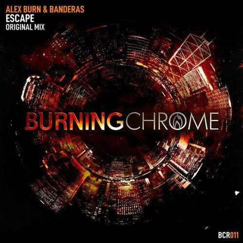 Alex Burn & Banderas - Escape (Original Mix) [2020]
