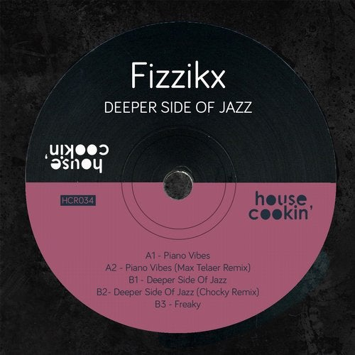 Deeper Side of Jazz