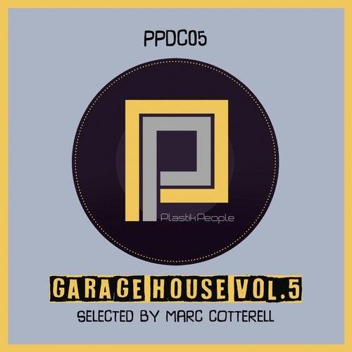 Garage House, Vol. 5
