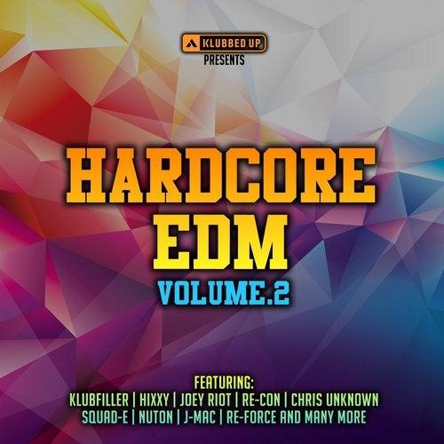 Hardcore EDM, Vol. 2