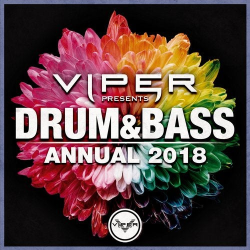 Drum & Bass Annual 2018 (Viper Presents)