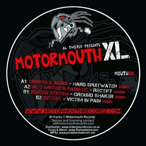 Motormouth XL Vol.1