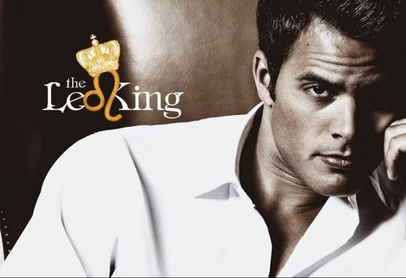 leo king inclusive astrology