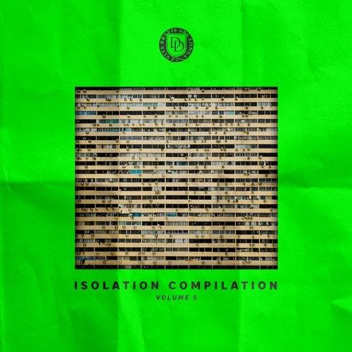 ISOLATION COMPILATION VOLUME 5