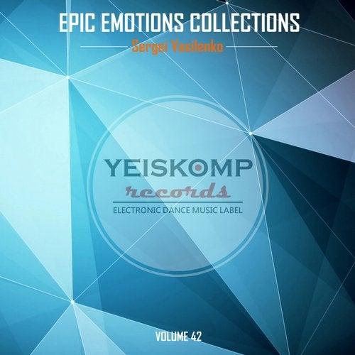 Epic Emotions Collections by Sergei Vasilenko, Vol. 42