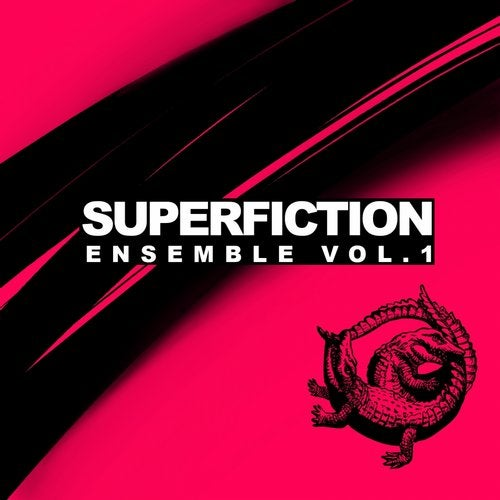 Superfiction Ensemble, Vol. 1