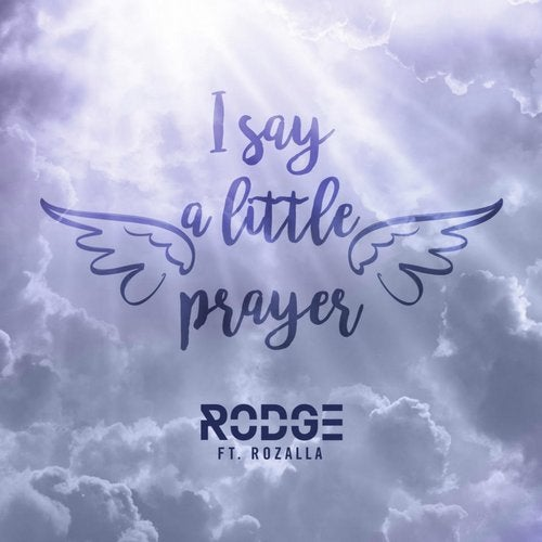 I Say a Little Prayer (feat. Rozalla)