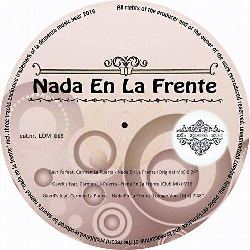 Nada en la Frente (feat. Carmen La Puerta)