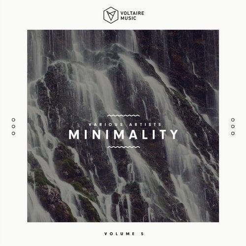 Voltaire Music pres. Minimality Vol. 5