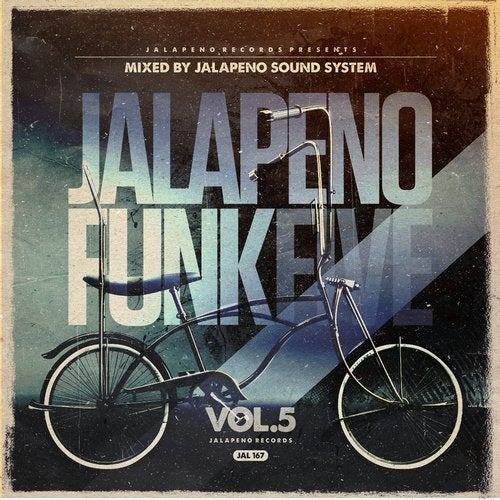 Jalapeno Funk, Vol. 5
