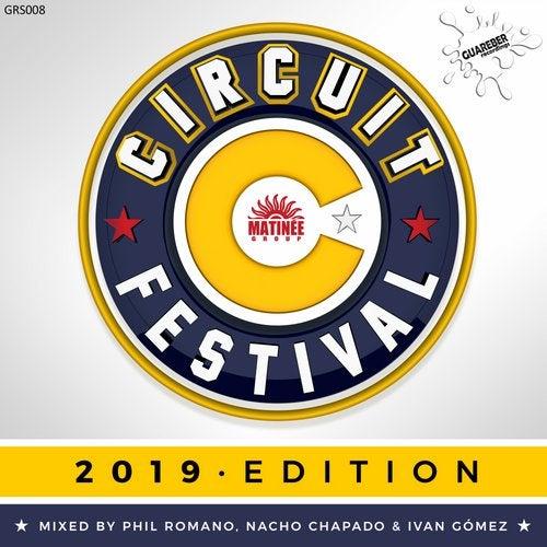Circuit Festival 2019 Edition