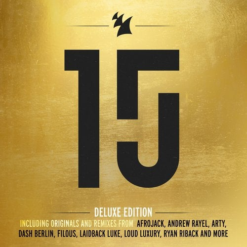 Armada 15 Years - Deluxe Edition - Extended Versions
