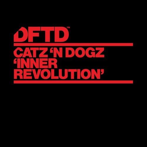 Revolution feat. Nick Maurer