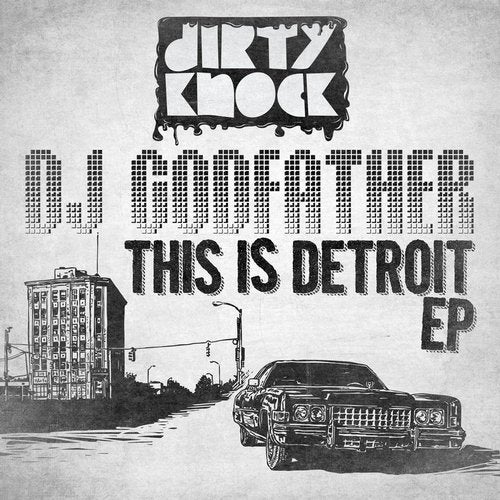 This is Detroit EP