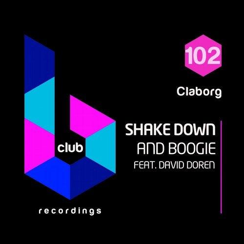 Shake Down and Boogie feat. David Doren