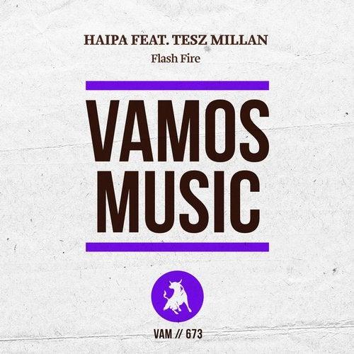 Flash Fire feat. Tesz Millan