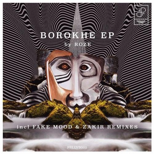 Borokhe