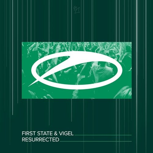 First State, Vigel - Resurrected (Extended Mix) [A State Of Trance]