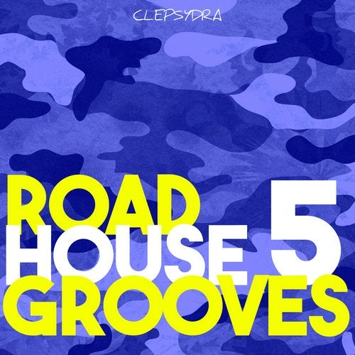 Roadhouse Grooves 5