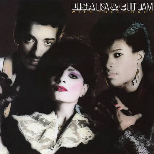 Lisa Lisa & Cult Jam Tracks & Releases on Beatport