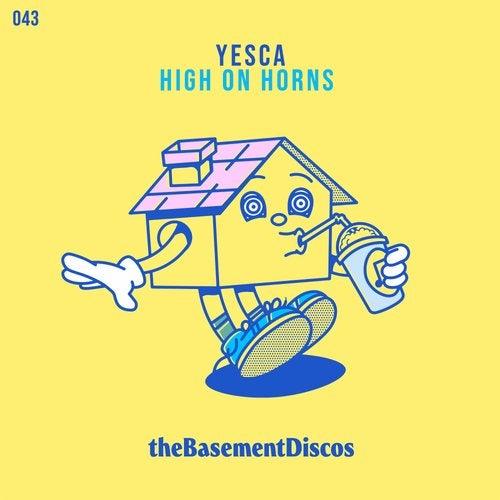 High On Horns