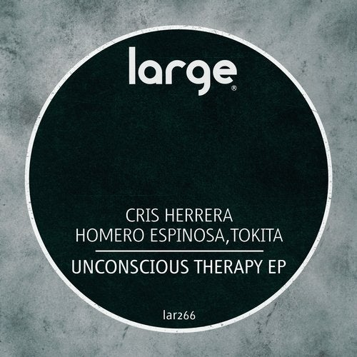 Unconscious Therapy EP