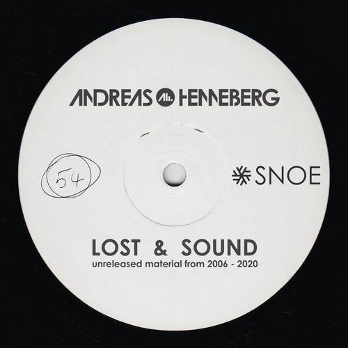 Lost & Sound (The Forgotten Productions)