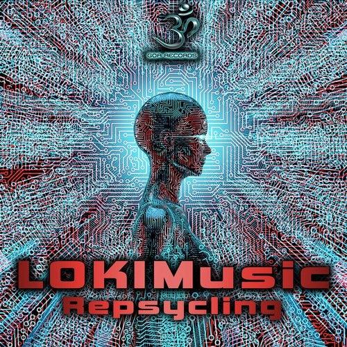 Repsycling               Original Mix