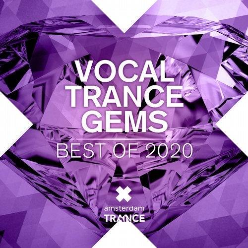 Vocal Trance Gems - Best of 2020