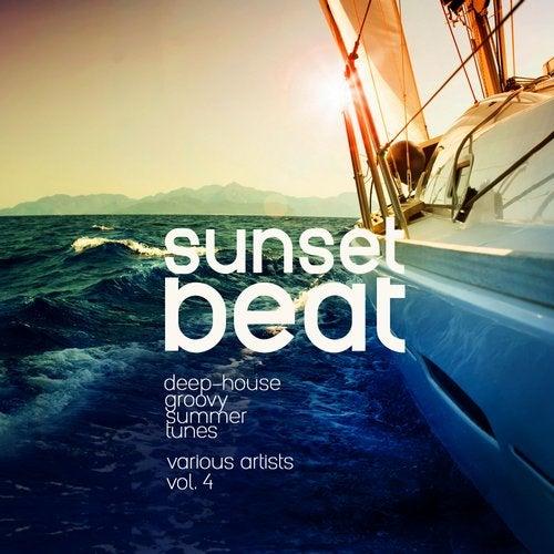 Sunset Beat (Deep-House Groovy Summer Tunes), Vol. 4