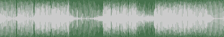 Josko Peric - Zero (Original Mix) [Dancing Moon] Waveform