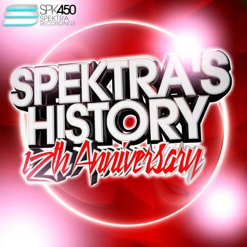 VA - Spektra's History, Vol.9 - 12th Anniversary [SPK450]