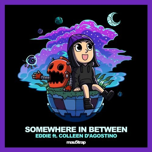 Somewhere In Between feat. Colleen D'Agostino