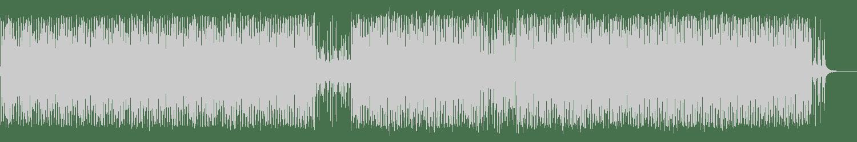 Billy Turner - Doomsday (Original Mix) [Kneaded Pains] Waveform