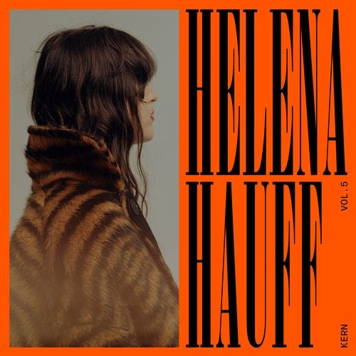 Kern, Vol. 5: Mixed by Helena Hauff