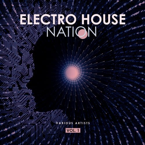 Electro House Nation, Vol. 1