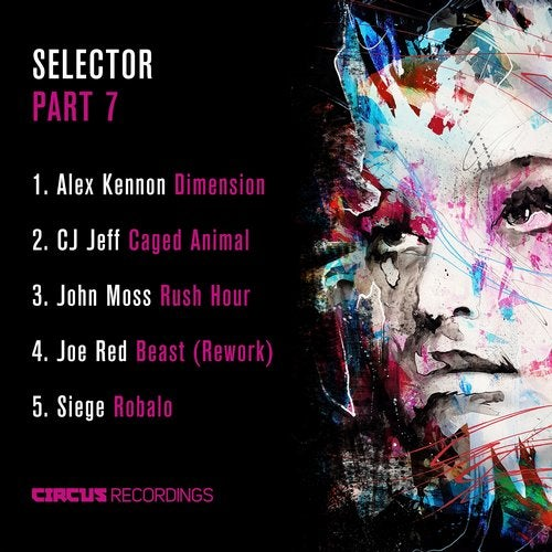 Selector, Part 7