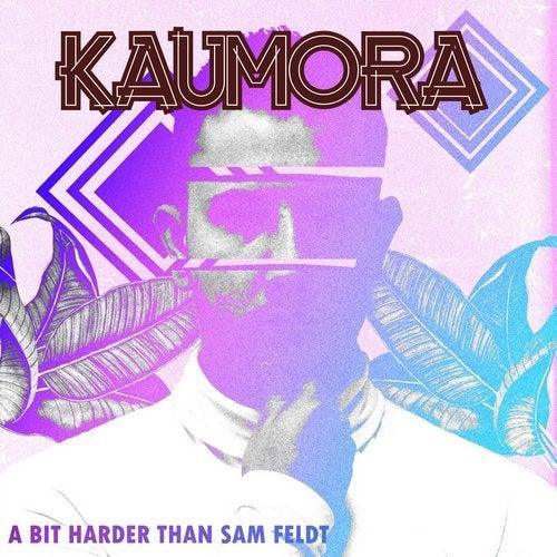 A Bit Harder Than Sam Feldt Original Mix By Kaumora On
