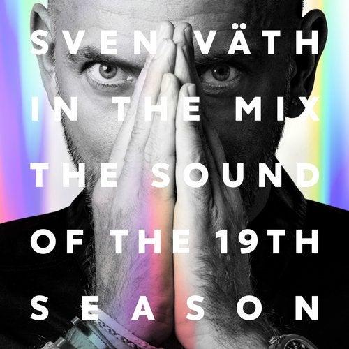 Sven Väth - The Sound Of The 19th Season