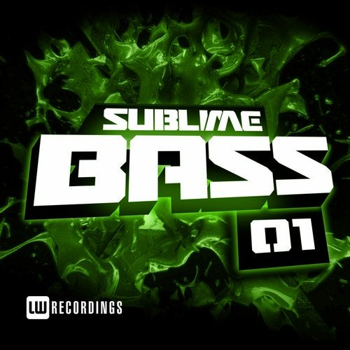 Sublime Bass, Vol. 01