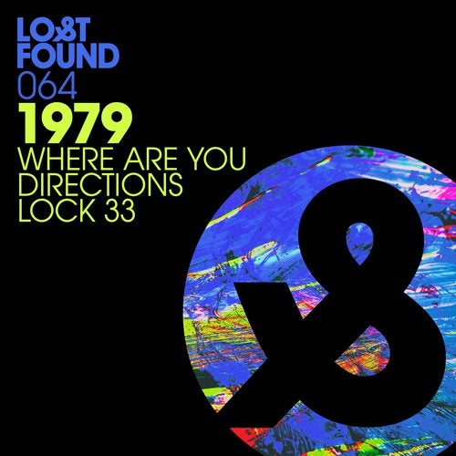 Where Are You / Directions / Lock 33