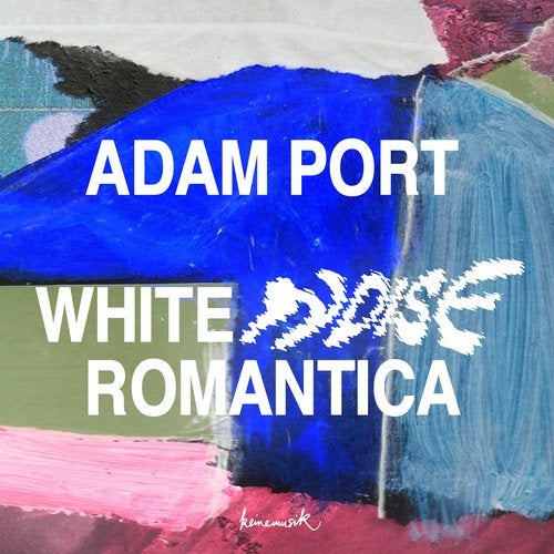 White Noise Romantica