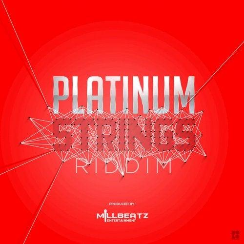 Platinum Strings Riddim (Instrumental) by Millbeatz